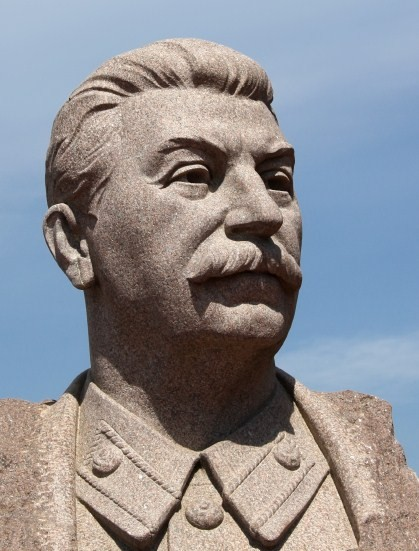 Thesis on joseph stalin
