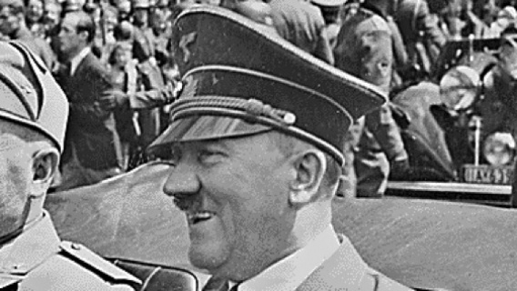 Adolf Hitler wanted the severely disabled to be killed