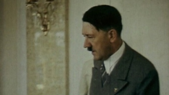 Hitler's crucial role in the Holocaust is undeniable