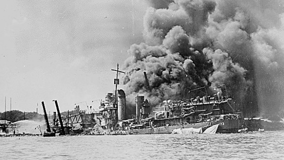 Pearl Harbour > Pacific Front > Key Moments > WW2History.com