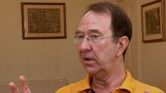 image of Professor Sir Ian  Kershaw